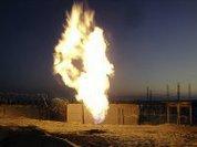 Египет оставил Израиль без своего газа