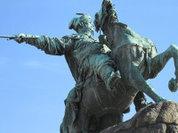 Киевская империя - от Румынии до Батьки