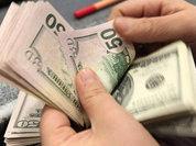Россия начнет сбрасывать гособлигации США