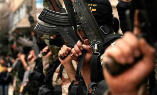 Боевики ИГ* начали контрнаступление в Ираке