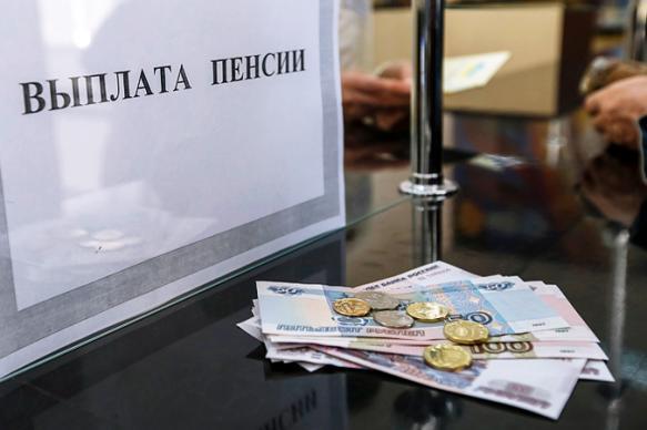 Счетная палата: отмена индексации пенсий не принесла результата