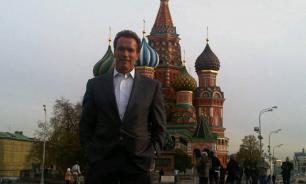 """""""Коммунисты России"""" предложили арестовать Шварценеггера"""