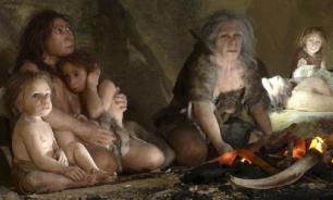 Предки человека научились говорить 20 млн лет назад