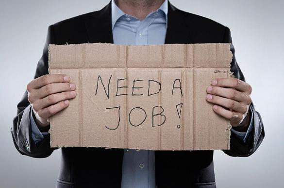 Как маленький вирус сплющил рынок труда