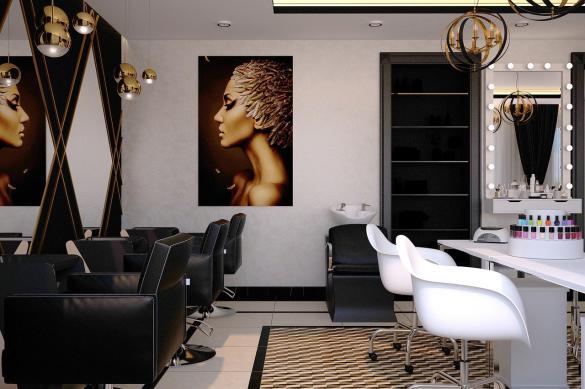 В Крыму с 1 мая будут работать салоны красоты и парикмахерские