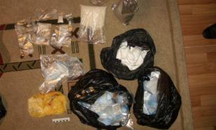 В Красноярске задержали перевозчиков наркотиков