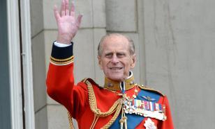 Супруг королевы Британии, принц Филипп, празднует 99-летие