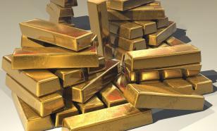 В Китае более 80 тонн золота оказались поддельными