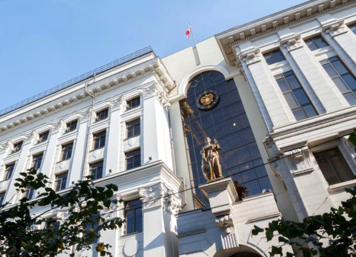 Отказ правительства индексировать зарплаты судей оказался вне закона