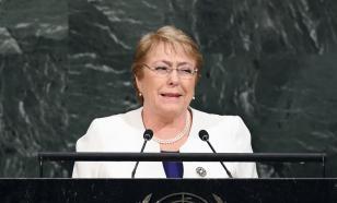 ООН считает происходящее в Нагорном Карабахе военным преступлением