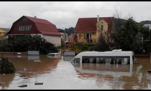 Жителей Сочи могут эвакуировать из-за подтоплений
