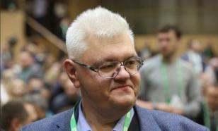 Прозрение: Сивохо считает, что Украина несёт убытки из-за блокады Донбасса