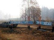 Свежая травка на пепелище. Репортаж из Рязанской области