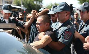 Заигрывание Еревана с НАТО дает плоды