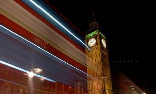 Посольство России потребовало от Лондона реакции на статью о планируемых кибератаках