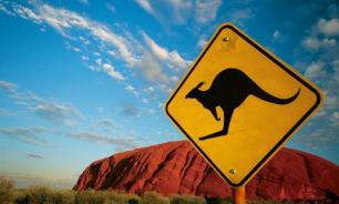 Что прилично, а что нет делать в Австралии