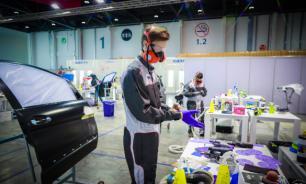 В Москве стартовал региональный этап чемпионата WorldSkills Russia
