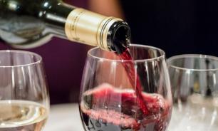 В Роскачестве назвали признаки плохого вина