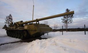 """Россия избавила пушки """"Пион"""" от украинских комплектующих"""