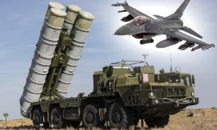 В Турции хотят изучить совместимость истребителей F-35 и ЗРС С-400
