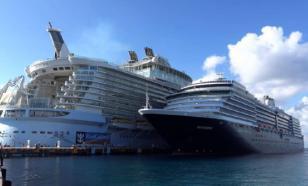 Япония не пустит в страну пассажиров с лайнера, идущего из Гонконга