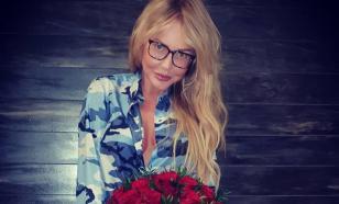 Маша Малиновская решила продемонстрировать свой целлюлит