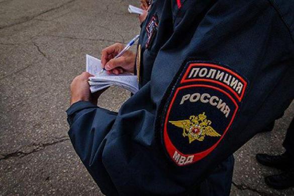 В Москве из автомобиля украли сумку с четырьмя миллионами рублей