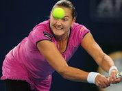 Надежда Петрова разгромила главную фаворитку Australian Open