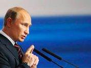 Путин уверен в поддержке подавляющего большинства на выборах