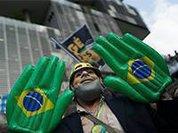 """""""Бразилия тоскует по военной диктатуре"""""""