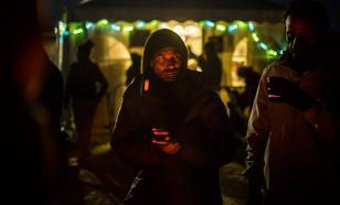 Bild: Европейской полиции приказано замалчивать преступления мигрантов