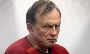 Генпрокуратура утвердила обвинительное заключение по делу Соколова