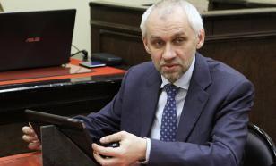 Шаповалов рассказал о двойных стандартах оппозиционных правозащитников