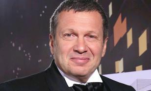 Запрет на въезд Соловьева в Италию поддержали более 200 тысяч человек