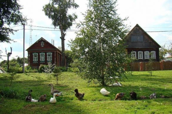 В восьми районах Татарстана будут развивать сельский туризм