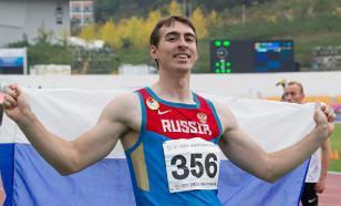 Шубенков подтвердил желание сменить спортивное гражданство