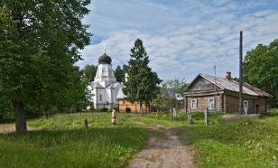 Качество жизни сельчан оказалось самым высоким в Липецкой области