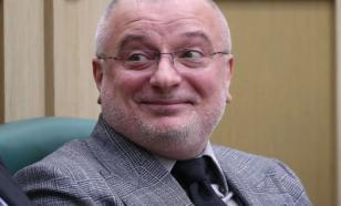 Сенатор Клишас отправился на самоизоляцию из-за температуры