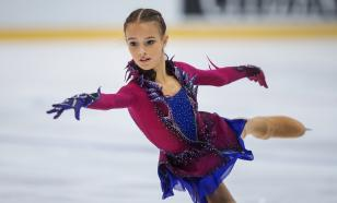 Расписание трансляций чемпионата России по фигурному катанию