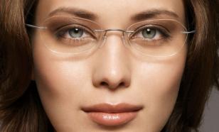 Снижение зрения может указывать на дефицит витамина B12