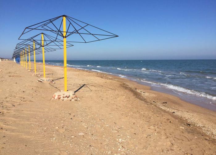 Крымский потоп и ковид отдых не отменяют