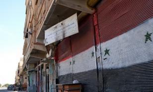 """Дамаск обвинил Анкару в """"разрушительной политике"""" и поддержке террористов"""
