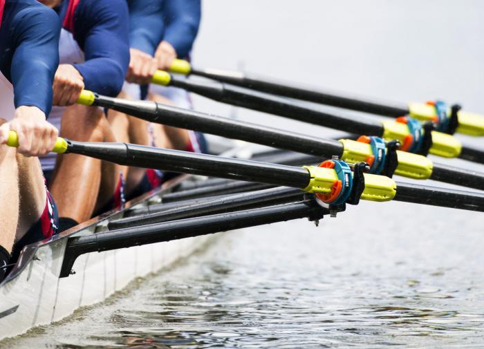 Гребля. Российские каноитсы рассчитывают привезти из Сиднея медали всех достоинств