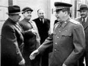 Мандельштам, Солженицын, предатели и прочие бандиты