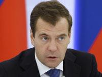 Медведев подписал новый закон о техосмотре.
