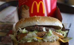 Отец троих детей запихнул в рот целый чизбургер и умер
