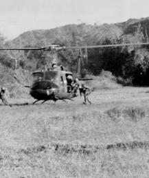 Одна из самых кровопролитных страниц Вьетнамской войны