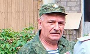 Украинские спецслужбы похитили из ДНР офицера по делу MH17