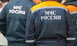 Два человека погибли в результате обрушения здания в Новосибирске