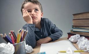 Стрессовые ситуации: реакция родителей и детей
